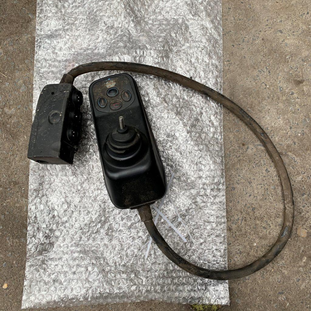 互邦电动轮椅控制器